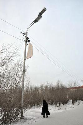 Уличные светодиодные светильники в СПб от 350 руб