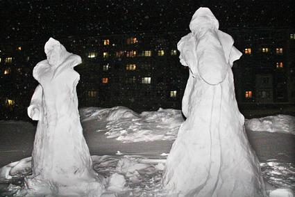 Зимние комбинезоны для девушек фото